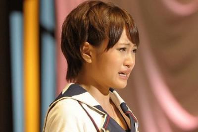 第3回で1位に返り咲いた前田敦子