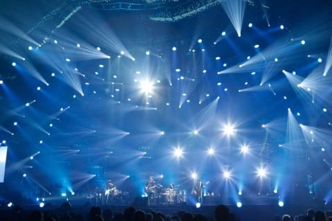 Mr.Children、前代未聞の全国ツアー『REFLECTION』をレポート☆既存のスタイルにとらわれない新たな音楽の届け方