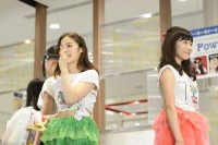 【Power Push Live】過去最高の4組が参加☆西新井の白熱のライブの模様をレポート!