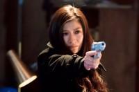篠原涼子、代表作『アンフェア』完結への想い 「カッコいい姿で終わりたい」