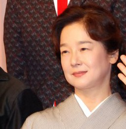 """日本の""""お母さん""""を体現する女優・田中裕子の魅力"""