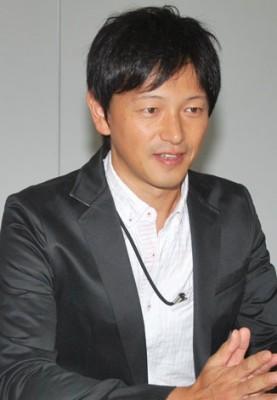 『2015年お天気キャスター』3位となった依田司