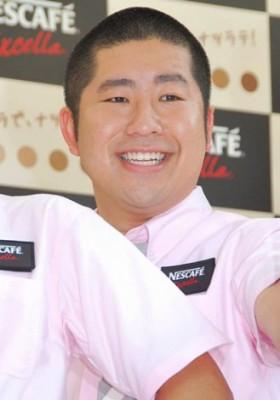 上半期TV出演本数ランキングで6位を獲得したハライチの澤部佑 (C)ORICON NewS inc.