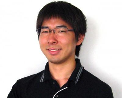 経営学部経営情報学科3年 木瀬稜介さん