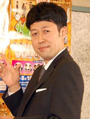 小籔千豊はインスタで女性誌の専属モデルに (C)ORICON NewS inc.