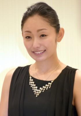 突然の出産発表した安藤美姫 (C)ORICON NewS inc.