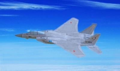 理想の完成像はコレ! 「F‐15J戦闘機」にどこまで近づける!?