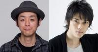 宮藤官九郎×勝地涼、最強タッグでCDデビュー! 唯一無二の存在感と作品を生み出す秘訣とは