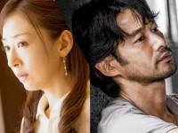 松雪泰子が語る、竹野内豊との初共演「驚きの連続だった」