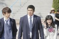 鈴木亮平、『俺物語!!』壁ドカン男の最新映像!