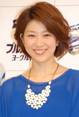 潮田玲子 (C)ORICON NewS inc.