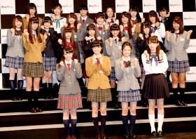 """伝統的ある""""付属女子校系"""" 欅坂46の戦略とは?"""