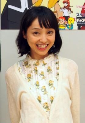 バラエティ番組に引っ張りだこの声優・金田朋子 (C)ORICON NewS inc.