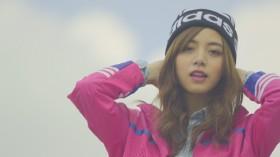 池田エライザ、逆再生ムービーで魅せたファッションモデルの本領と素顔