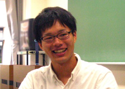 『JAZZ研究会 BEAT』 西井香南さん(国際言語学部国際言語コミュニケーション学科 3回生)