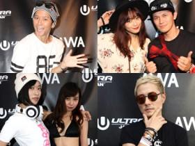 あのタレントも来場! VIPらも熱狂した『ULTRA JAPAN 2015』に潜入!