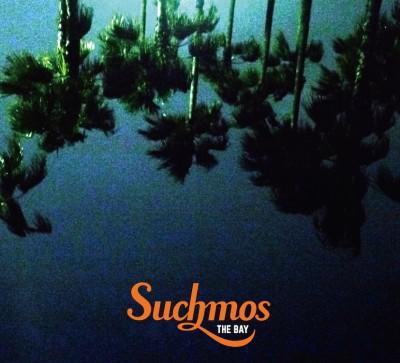 Suchmos(サチモス)のアルバム『THE BAY』