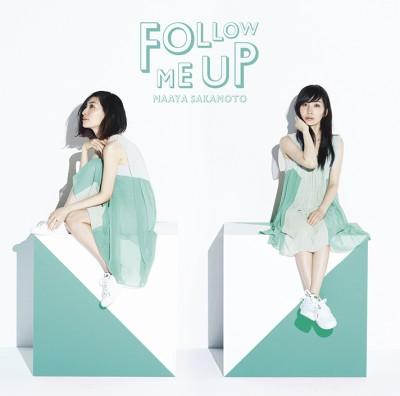 『FOLLOW ME UP』初回限定盤