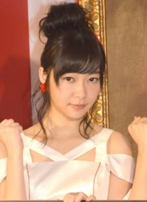 アイドルの「恋愛禁止」に対する考えを語ったHKT48・指原莉乃