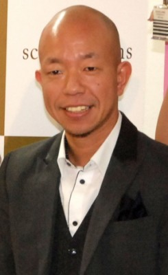"""""""キレ芸""""が注目を浴びるバイきんぐ・小峠英二 (C)ORICON NewS inc."""
