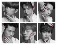 2PM、メンバーの意外な癖と行動が発覚!