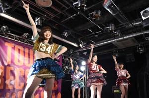 指原莉乃、渡辺麻友らがタワーレコード渋谷店のハロウィンパーティーに参加
