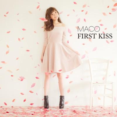 アルバム『FIRST KISS』【初回盤】