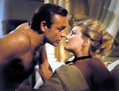 『007/ロシアより愛をこめて』