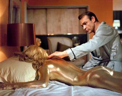 『007/ゴールドフィンガー』