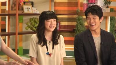 名古屋で初の生放送出演