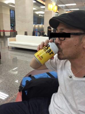 キリンが台湾市場向けに発売している「Bar Beer」をゴクリ