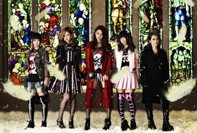 Hysteric Lolita〜感情的少女〜