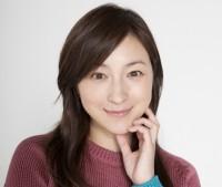 広末涼子インタビュー『楽しいことばかりじゃないからポジティブが大事』