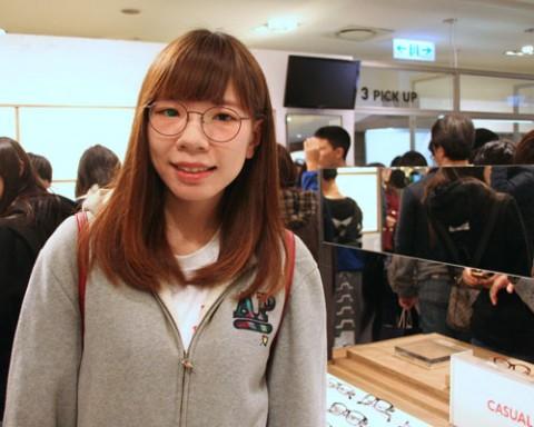 リン イェン ズゥさん/26歳
