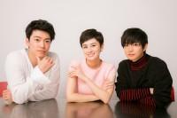 ホラン千秋×大東駿介×千葉雄大が、『COUNTDOWN JAPAN 15/16』の魅力を語る!