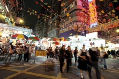 素材提供:香港政府観光局