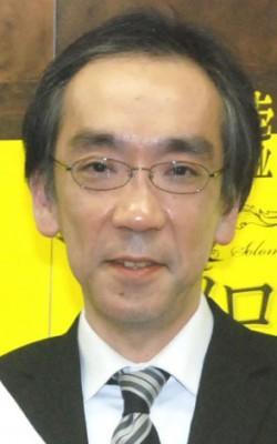 ゴーストライター騒動で世間を騒がせた作曲家の新垣隆氏 (C)ORICON NewS inc.