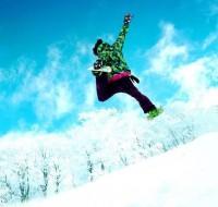 男の趣味連載【HOBBULOUS LIFE】Vol.2 セパレートスノーボード