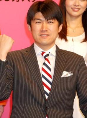 日テレの夕方の顔として3時間生放送番組を担当している藤井貴彦アナウンサー