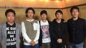 大泉洋らTEAM NACSメンバー、ゆうばり映画祭にひと肌脱ぐ「真冬の北海道だからこそ温かい」