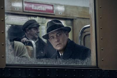 作品賞ほか6部門でノミネートされたスティーブン・スピルバーグ監督『ブリッジ・オブ・スパイ』
