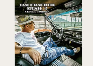 最新CD『JAM CRACKER MUSIC 3』