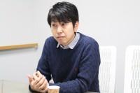 芸能界復帰の森脇和成、心境を語る「甘い世界じゃないのはわかってる」