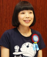 水田わさびインタビュー『生活の中心であり元気の源!ドラえもんを演じてきた最高に幸せな10年』