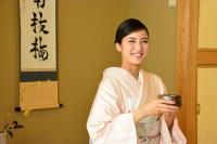 石川恋のCute up lesson〜茶道体験