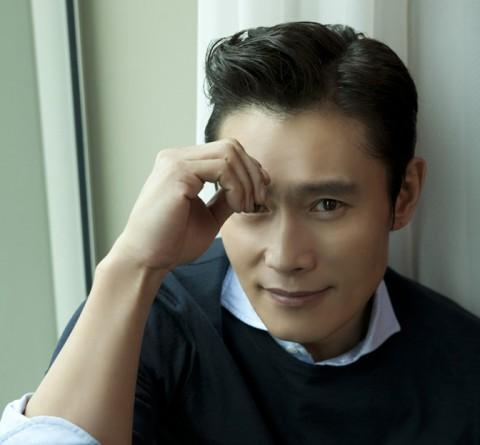 イ・ビョンホンが語るハリウッドと韓国と日本『不安と期待を抱えながらこれからも』