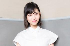 【動画インタビュー】森川葵、『A-Studio』起用は人生のターニングポイント