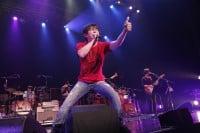 宮沢和史の歌唱活動休止前のラストツアーをWOWOWで独占放送!
