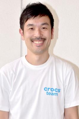 『猿人』クリエイティブディレクター コミュニケーションデザイナーの野村志郎氏