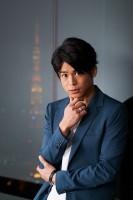 元テラハ・菅谷哲也、本格的に俳優挑戦! 「新しい自分が発見できた」